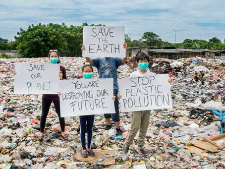 Plastic Waste - an Indonesian Perspective