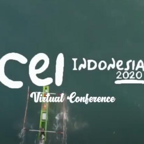 CEI 2020 Virtual 'Flag' Parade