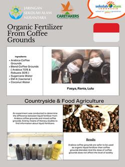 10. FertilizeCoffee