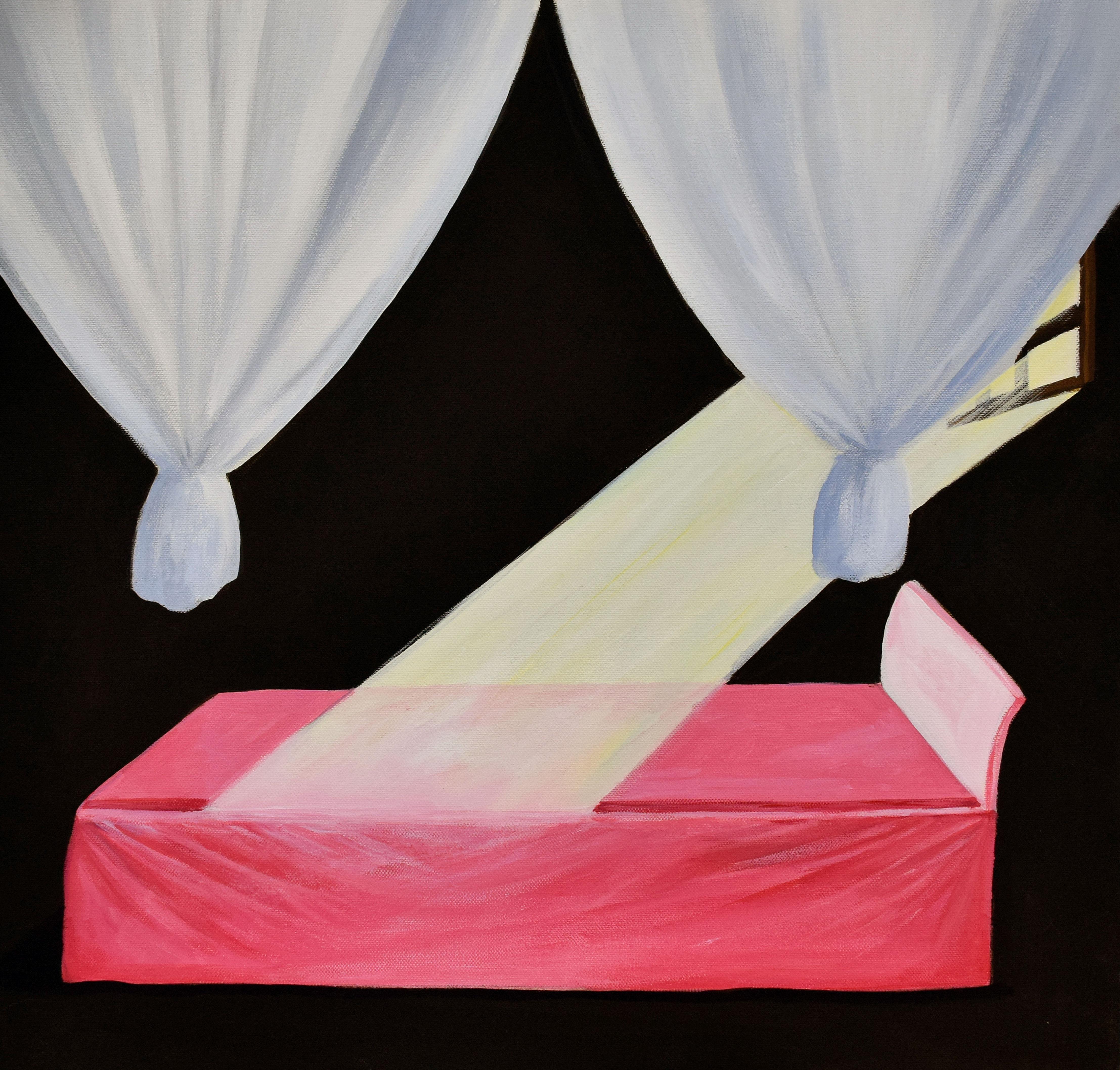 그녀의 방 1