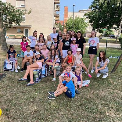 Poletni tabor za otroke 2021