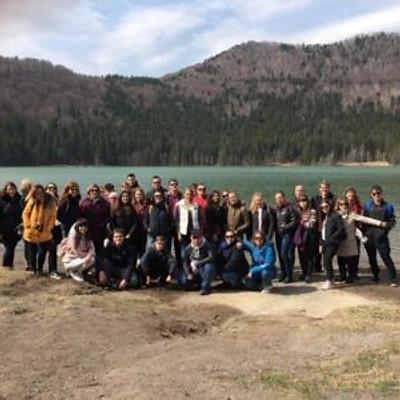 YOUTH & SPA, Erasmus+