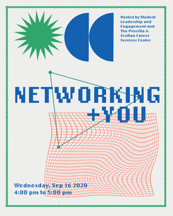 Networking + You