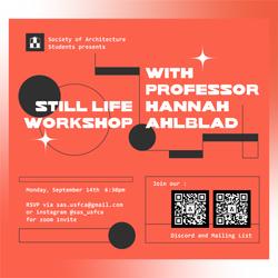 Still Life Workshop