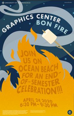 GC Bonfire