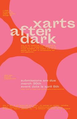 XARTS After Dark