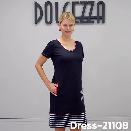 DOLCEZZA - ROBE HUMOUR