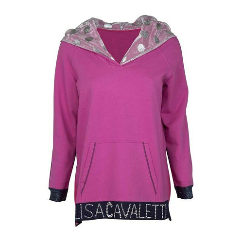 ELISA CAVALETTI SWEAT SHIRT