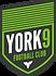 York 9 Fc Logo