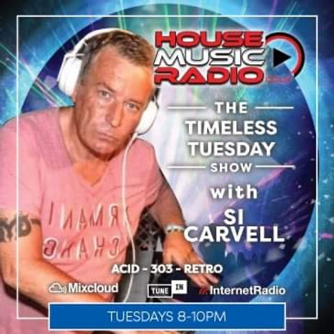 Si Carvell - Tuesday 8-10pm.JPG