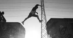 Roots of Freerunning