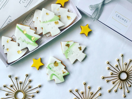 Christmas biscuits now available to pre-order!