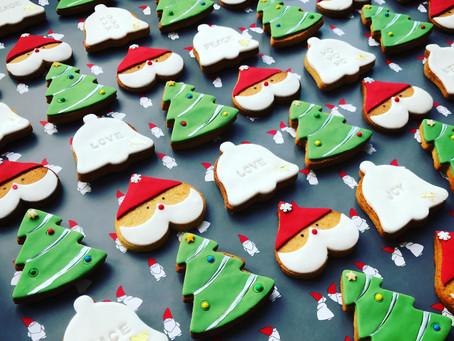 Biscuits, biscuits, biscuits!