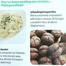 Nov 2017 BBC Good Food Magazine
