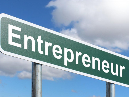 Top 5 secret skills to become an entrepreneur in 2021