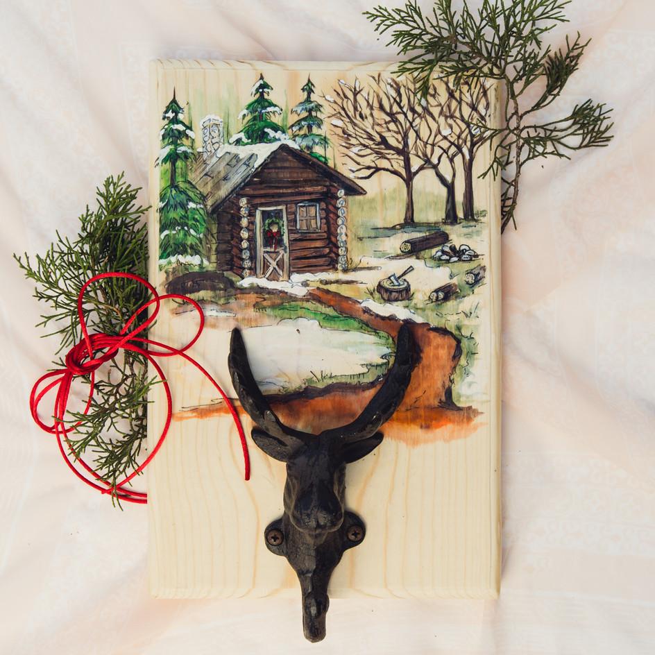 9) Moose Haven