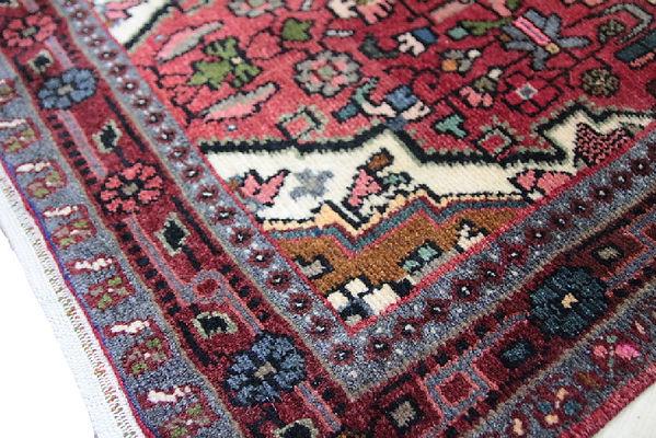 ręczne pranie dywanów orientalnych