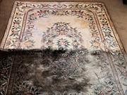 czyszczenie dywanów Bydgoszcz