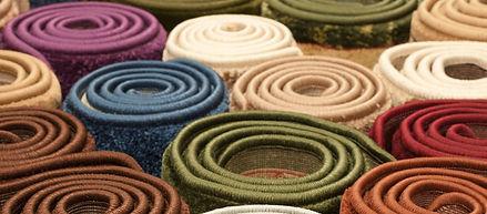 impregnacja dywanów