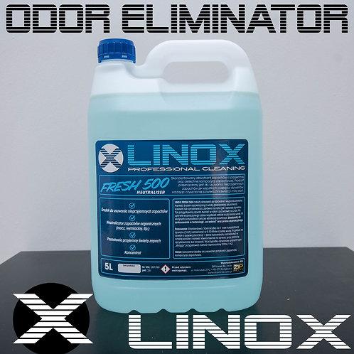 FRESH 500 - do usuwania zapachów, odoru (5L)