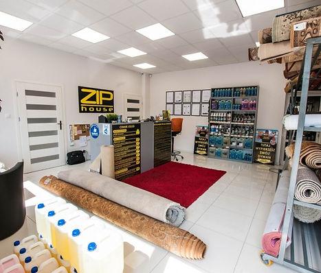 czyszczenie dywanów w Bydgoszczy