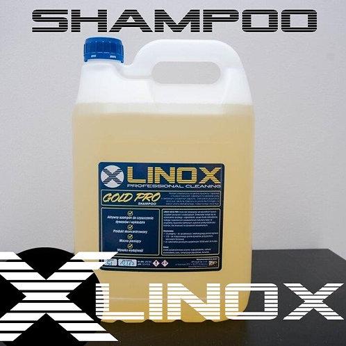 GOLD PRO - szampon do prania dywanów (5L)
