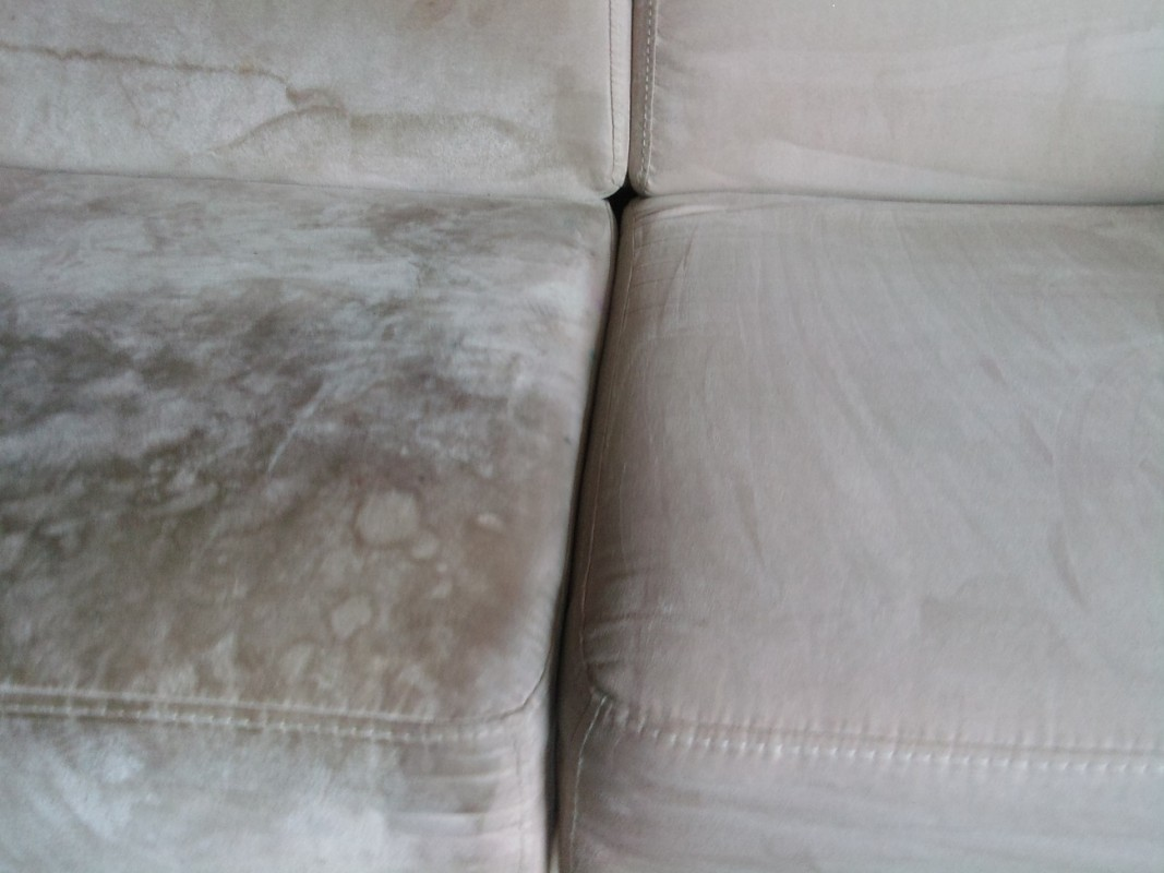 pranie tapicerki, czyszczenie