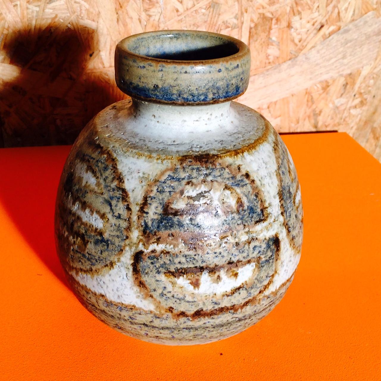 Søholm-vase