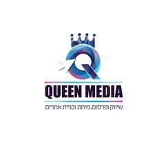 מלכת המדיה