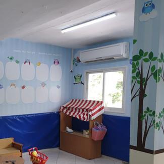 עיצוב קירות
