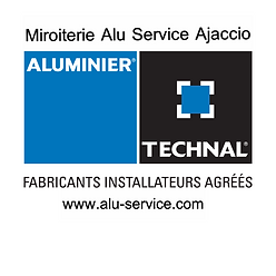 Miroiterie Alu Service Ajaccio