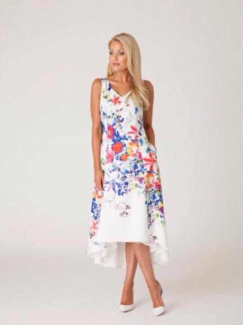 Ladies Spring Fashion