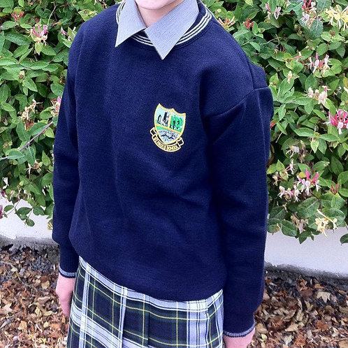 St.Pauls School Jumper