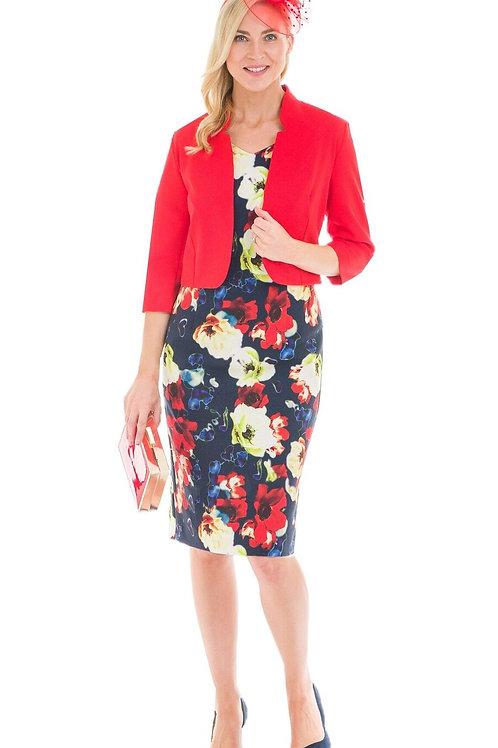 Avalon Dress & Jacket