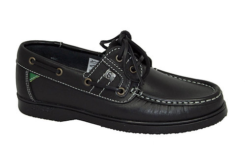 Susst Deck Shoes -Navy