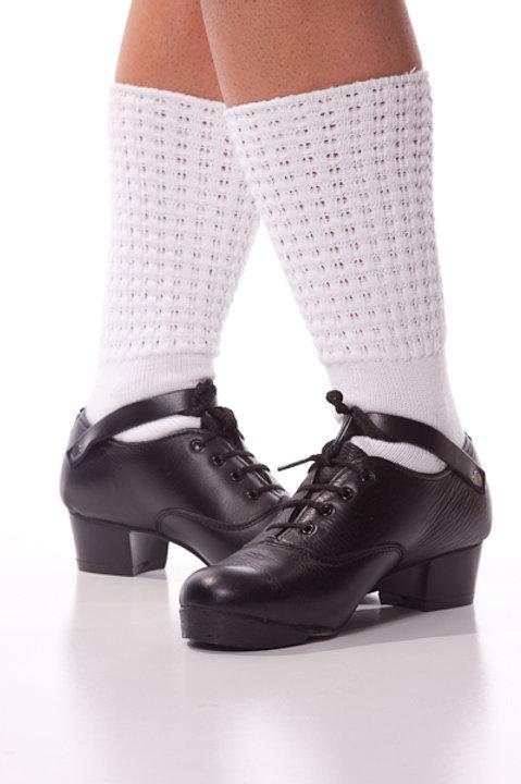 FLEX 35 - Flexible Sole Irish Dancing Heavy Shoe
