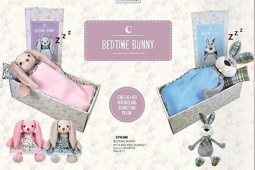 Bedtime Bunny