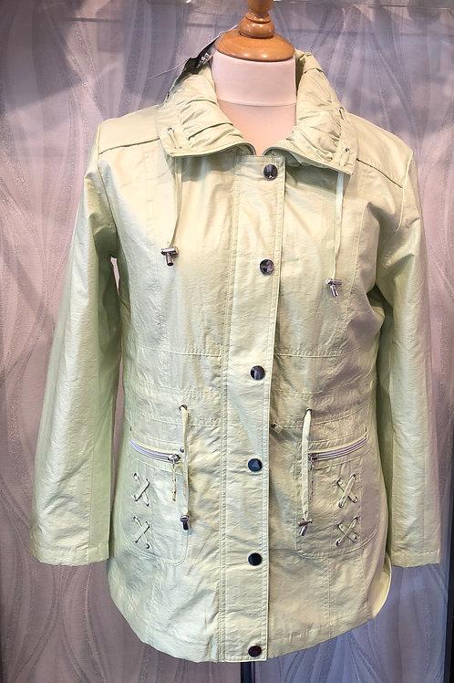 Havey Fashion Jacket