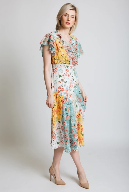 Dress Jess Graff 2020