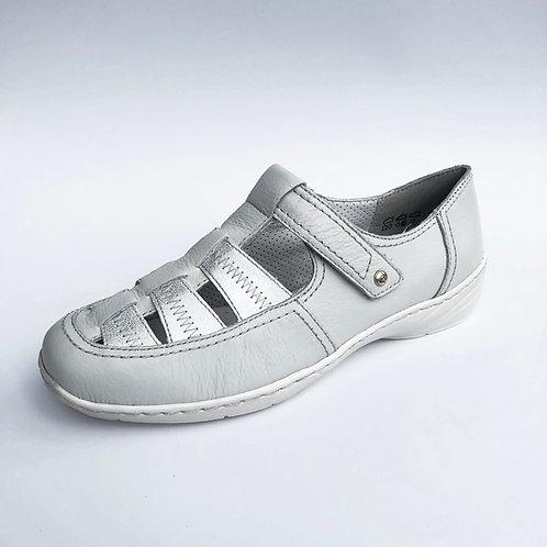 Reflexan White Shoe