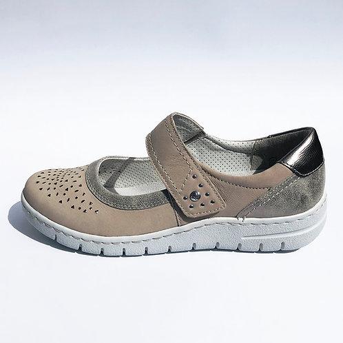 Reflexan Beige Shoe