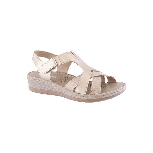 Propet - Gold Sandal