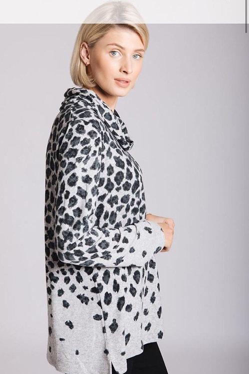 Jessica Graaf - Leopard Print