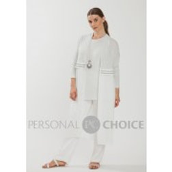 Personal Choice Top & Cardigan