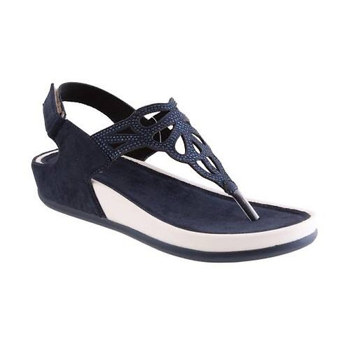 Propet Navy Sandal