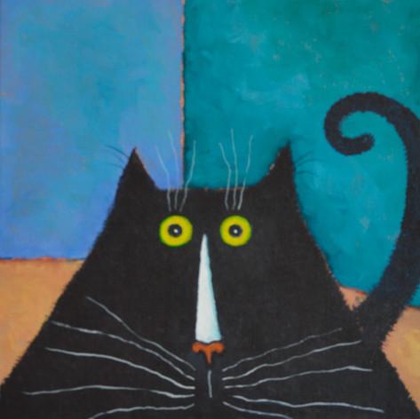 Cattycorner