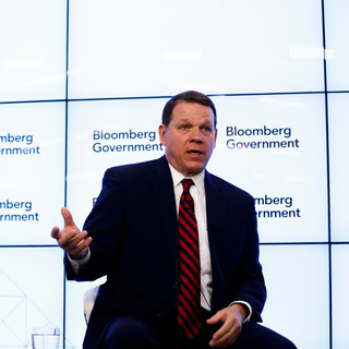 Bloomberg Government Exclusive