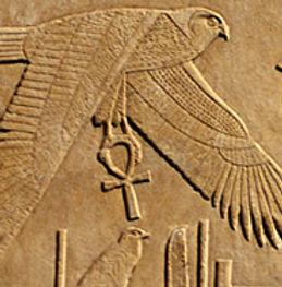 soin égyptien lunalouve clé ankh