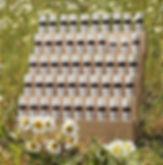 Massage, effleurage aux huiles essentielles - Lunalouve