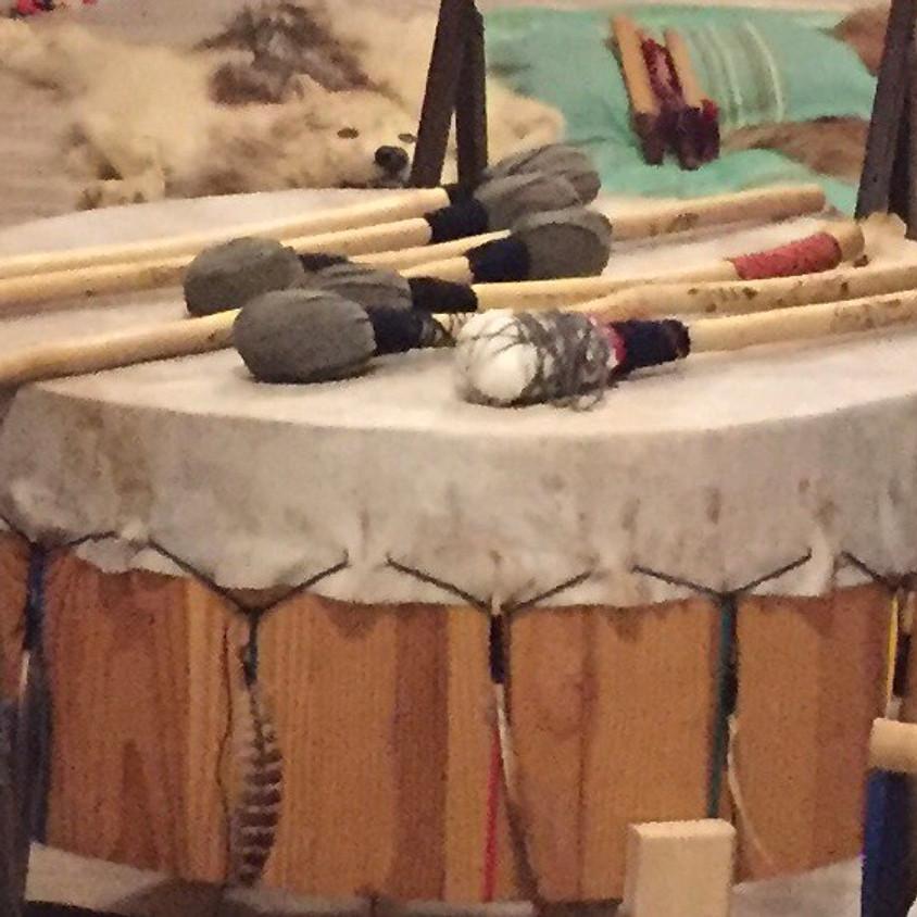 Atelier Chants sacrés